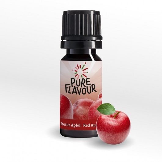 Pure Flavour Roter Apfel